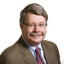 Image of Professor Ray Walser