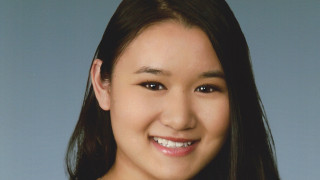 Headshot of Kylie Aoki