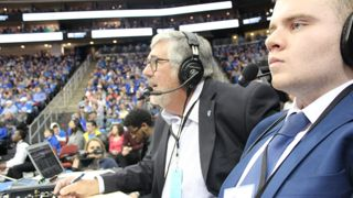 Bob Ley come out of retirement for WSOU