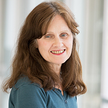 Nancy Enright Headshot