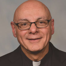 Father Gerald Buonopane