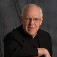 Monsignor Richard M. Liddy, Ph.D.