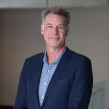 Headshot of Professor Mark Svenvold