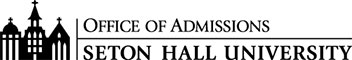 Office of Undergraduate Admissions Logo