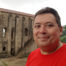 Photo of Marco Morazan